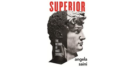 Superior: The Return of Race Science tickets