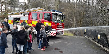 CU Festival of Fun 2019 - Fire Station Visit (Birley Moor) tickets