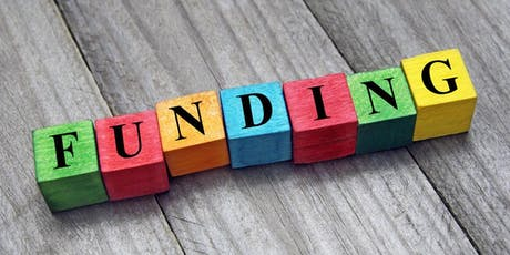 Funding: Where to Start? tickets