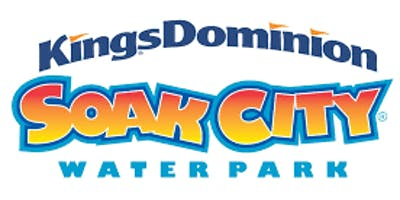 Wrestling Day at Kings Dominion & Soak City 2019