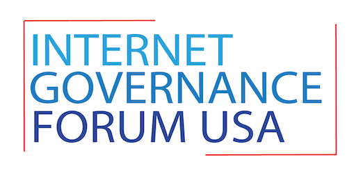 Internet Governance Forum USA 2019