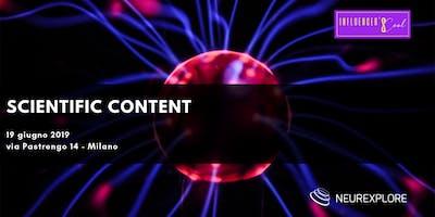 Neurexplore - Scientific Content