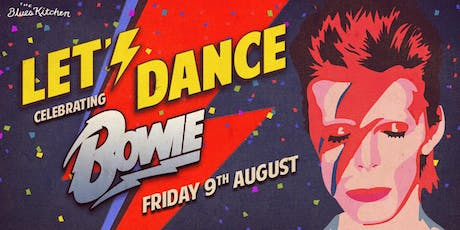 Let's Dance : Celebrating Bowie tickets