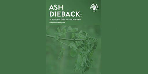 North Wales Ash Dieback Toolkit Event