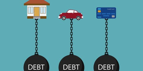Driven Into Debt  tickets