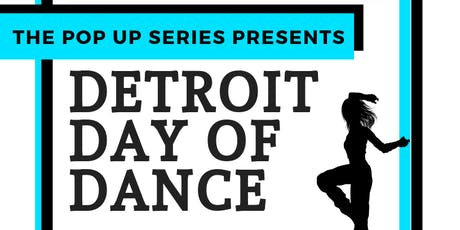 Detroit Day of Dance tickets