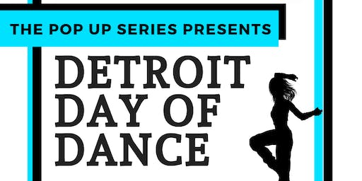 Detroit Day of Dance
