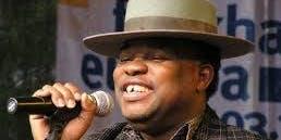 Afrikaba Festival 2019: ft Kanda Bongoman - Congolese superstar