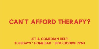 Another Comedy Show - Comedy Therapy in Friedrichs