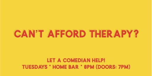 Another Comedy Show - Comedy Therapy in Friedrichshain