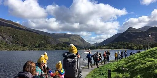Contact Outdoor Fun Lake Padarn Country Park, Llanberis for families with disabled children.