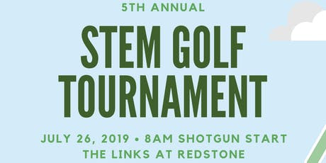 NSBE Professionals North Alabama 5th Annual Golf Tournament tickets