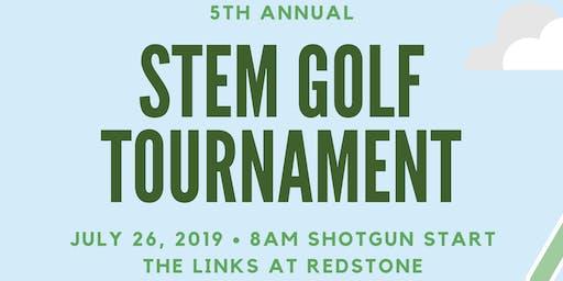 NSBE Professionals North Alabama 5th Annual Golf Tournament