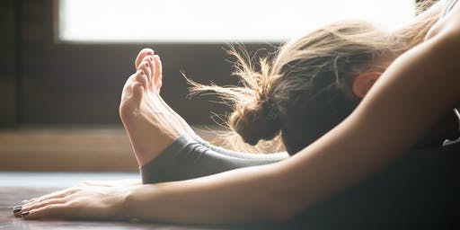 Pilates and Relaxation Workshop