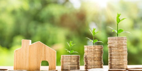 5 Pillars of Real Estate Investment and Wealth Building Webinar tickets