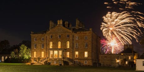Arniston House Family Fireworks Party tickets