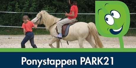 Ponystappen PARK21 tickets