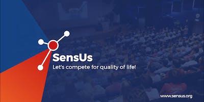 SensUs Innovation Day 2019