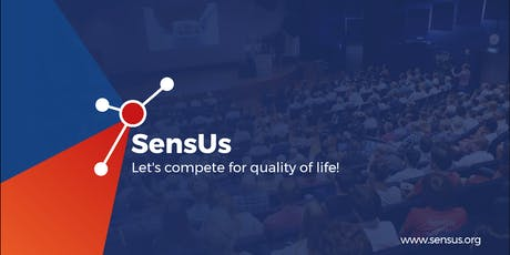 SensUs Innovation Day 2019 tickets