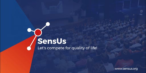 SensUs Innovation Day 2019