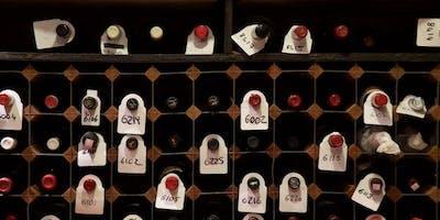 Wine Dinner Series - November