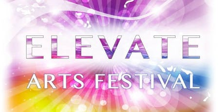 Elevate Arts Festival tickets