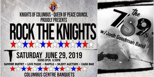 Knights of Columbus - Rock the Knights