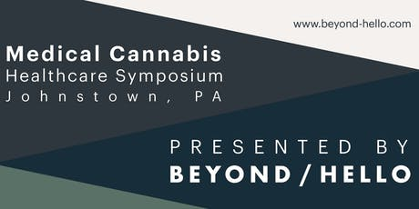 Medical Cannabis Healthcare Symposium tickets