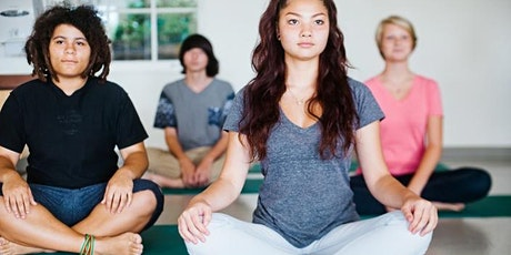 Yoga Ed. Teens Yoga Teacher Training  tickets
