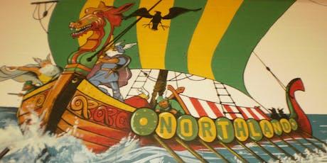 Northland HS 99 Class reunion tickets