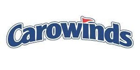 Wrestling Day at Carowinds 2019 tickets