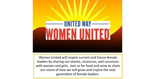 Women United Giving Event