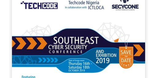 SOUTHEAST CYBER-SECURITY CONFERENCE AND EXHIBITION 2019