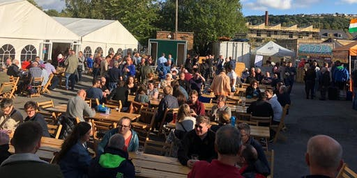 Saltaire Brewery Beer Festival 13-14 Sept 2019- Not in use