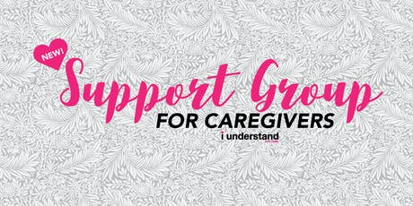 Support Group for Caregiver  tickets