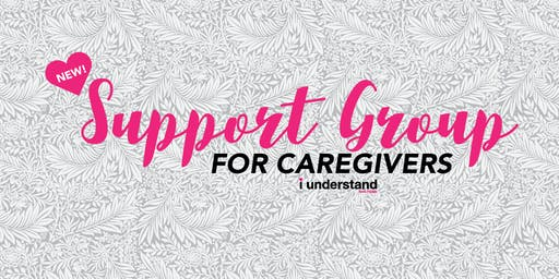 Support Group for Caregiver