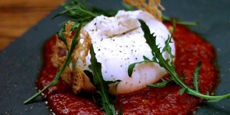 Jantar Secreto - Lembranças da Itália - 28.06 ingressos