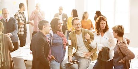 Le rendez-vous des profs - Meet in Class 2019 billets
