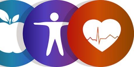Community Healthy Lifestyles Champion Training tickets