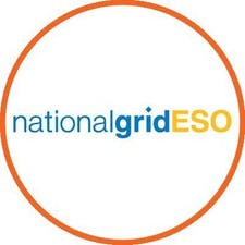 National Grid Electricity System Operator logo