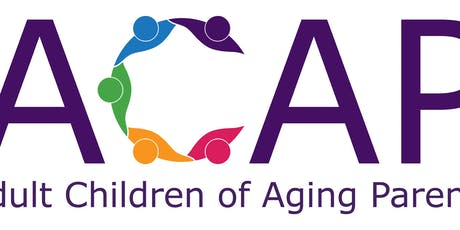 Nutrition and Aging tickets