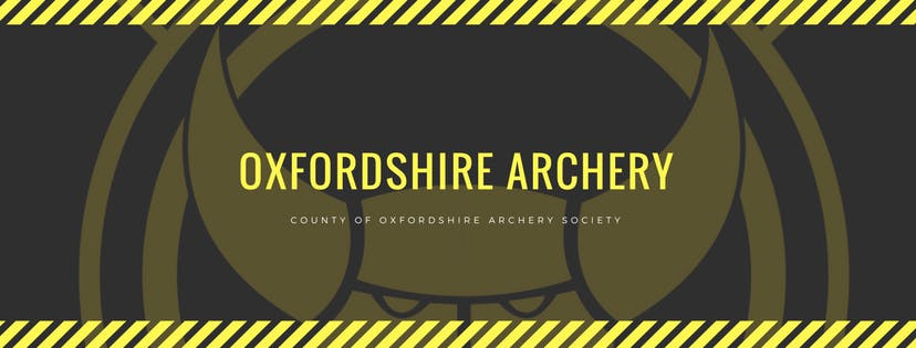 Oxfordshire County Outdoor Senior Championships 2019