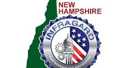 June 2019 Infragard Meeting tickets