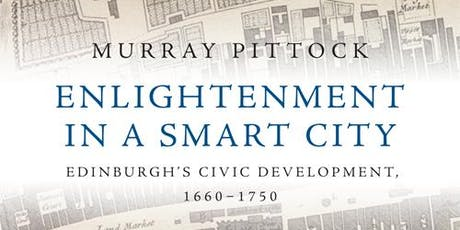 Why did the Scottish Enlightenment happen in Edinburgh? tickets