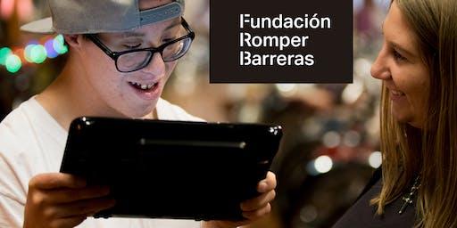 Acto de Presentación Fundación Romper Barreras