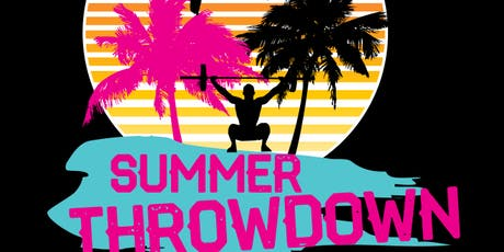 Copy of South Texas Summer Showdown tickets