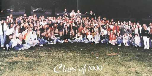 Warwick High School                   Class of 1999 20th Reunion