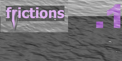 F(r)ictions .1: film screenings & launch party