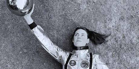 Girls Can Be Astronauts Too! tickets