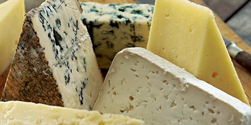 Discovering Cheese (Level 1 Certificate from the Academy of Cheese)
